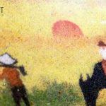 DD002 – Dawn field with buffalo boys (back)